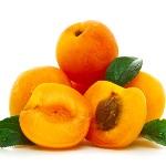 fruit abricot